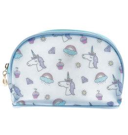 Me lady Toilet bag unicorn