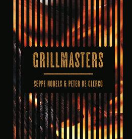 Lannoo Uitgeverij Grillmasters