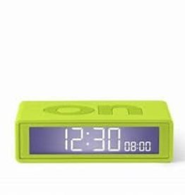Lexon Flip travel lime