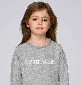 Kleir Kleir kids sweater DAZIEDEVANIER