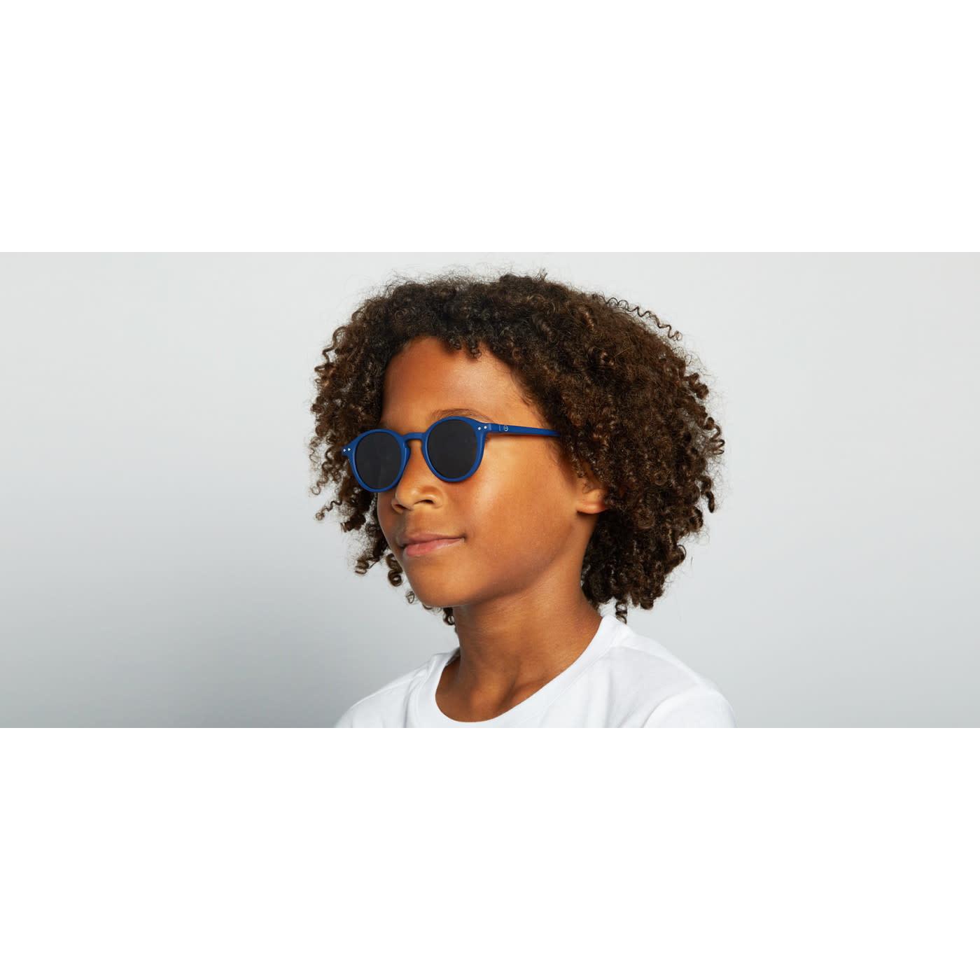 Izipizi Izipizi junior sun navy blue  #D 3-10 years