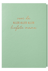 Papette Papette Ocean Voor de aller liefste mama