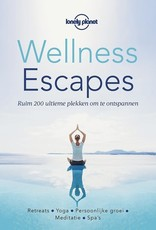 Lannoo Uitgeverij Wellness escapes