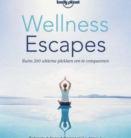 Lannoo Uitgeverij Wellness escapes