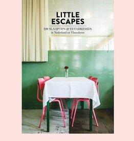 Lannoo Uitgeverij Little Escapes - Maartje Diepstraeten