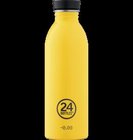 24Bottles 24Bottles urban bottle 050 taxi yellow