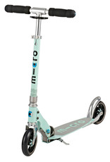Micro Mobility Micro Speed Mint (145 mm shock abs wheels) + 7 years