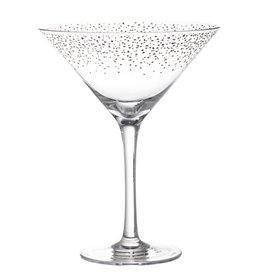 Bloomingville Bloomingville cocktail glass 13 x 16.5 cm