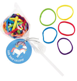Rex London hair bands lollipop