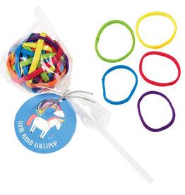 Rex London hair bands lollipop
