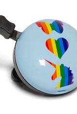 Nutcase Nutcase bell rainbow friends