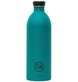 24Bottles 24Bottles urban bottle 1L atlantic bay