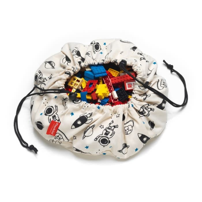 Play & Go Play & Go storage bag mini 40 cm Space