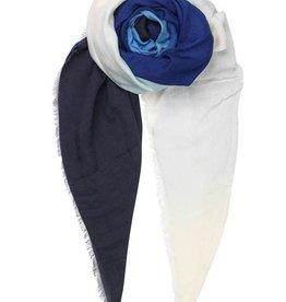 Becksondergaard Pixi viscose - silk scarf 130 x 180 cm