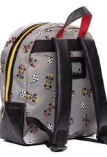 Zebra Zebra backpack Boys Formule 1 30x25x11 cm