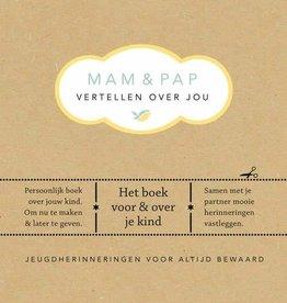 Lannoo Uitgeverij Mam & pap vertellen over jou