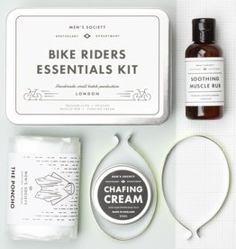 Men's Society Men's Society Bike riders essential kit