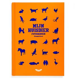 Stratier Stratier huisdier - fotodagboek