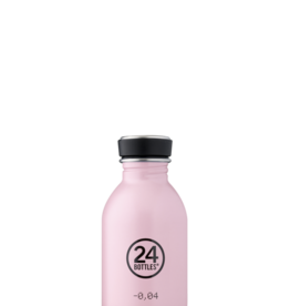 24Bottles 24Bottles urban bottle 250 candy pink