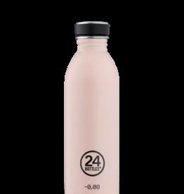 24Bottles 24Bottles urban bottle 050 dusty pink