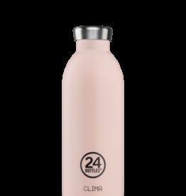 24Bottles 24bottles clima 50 cl stone dusty pink