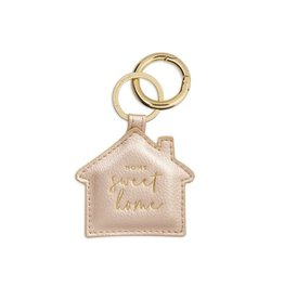 Katie Loxton Katie Loxton keyring - Home sweet home 5.9x49 cm