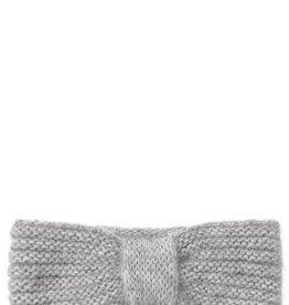 Becksondergaard Beck Sondergaard Lina headband - light grey melange