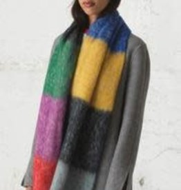 Becksondergaard Beck Sondergaard Ibbi scarf - Multi col.