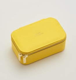 Estella Bartlett Mini jewellery box - yellow - Happy thoughts