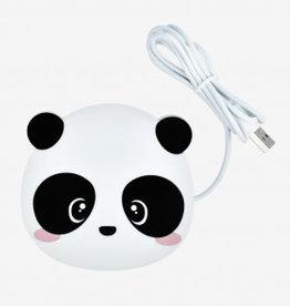 Legami Warm it up - mug warmer - panda