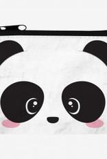 Legami Zipper coin purse - panda