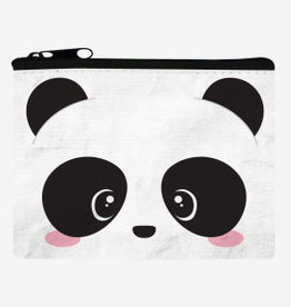 Legami Zipper coin purse - panda
