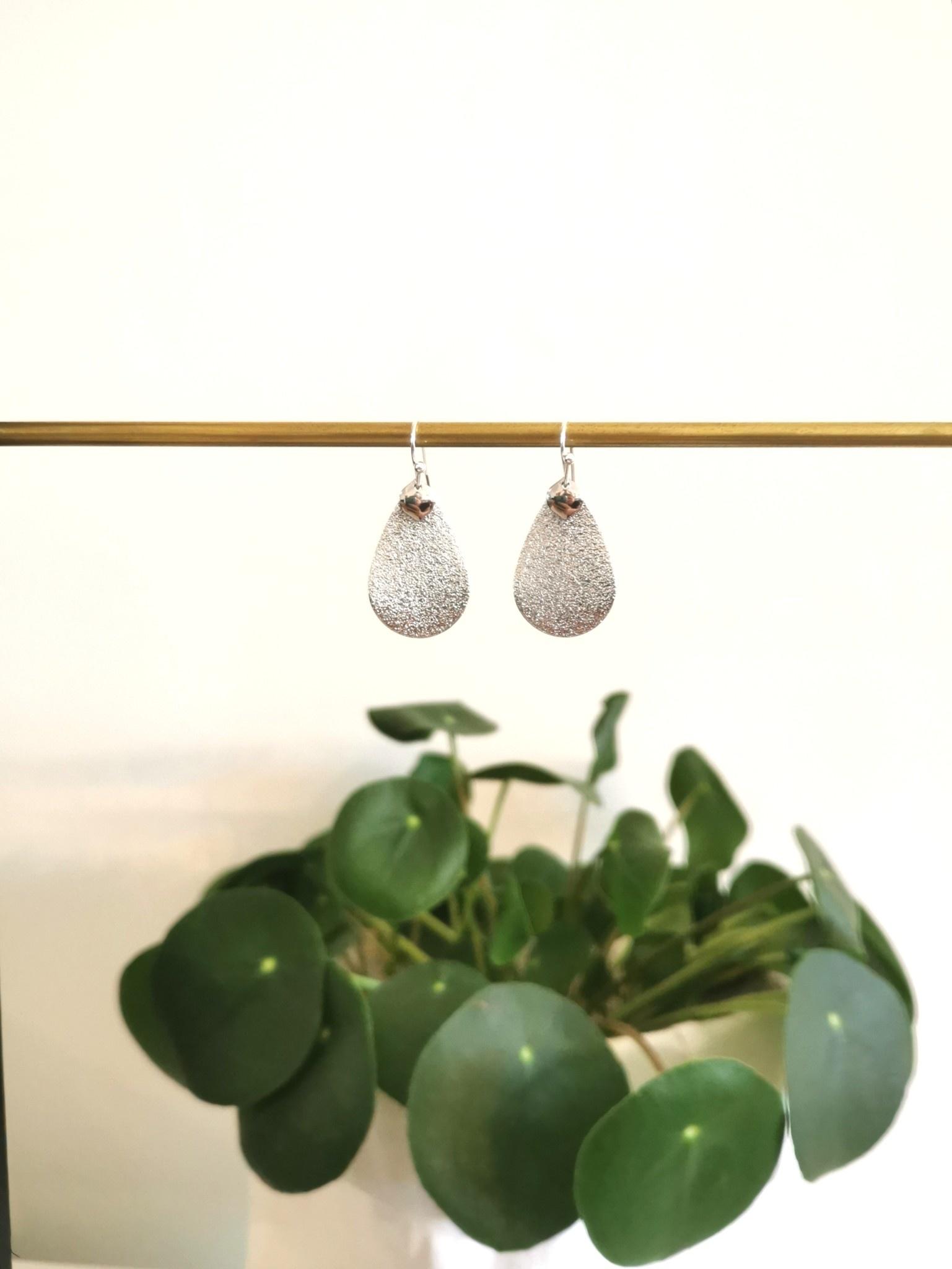 B-Jewels Earrings 101-ES