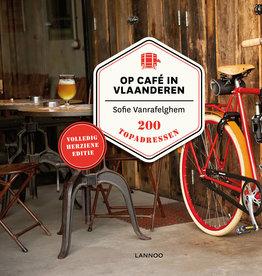 Lannoo Uitgeverij Op café in Vlaanderen