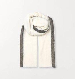 Becksondergaard Bajana scarf - off white