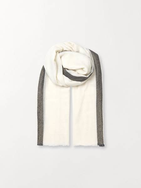 Beck Söndergaard Bajana scarf - off white