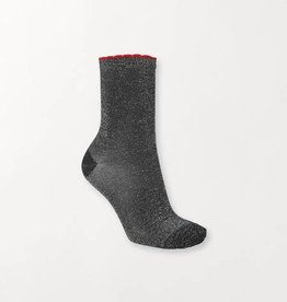 Becksondergaard Darla socks - black 39/41
