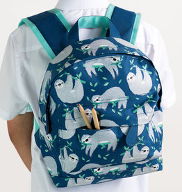 Rex London Backpack Sydney the sloth 21x28x10 cm