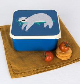 Rex London Lunch box - Sydney the sloth