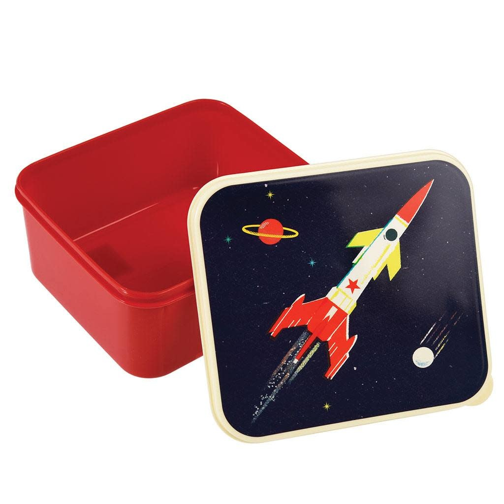 Rex London Lunch box - Space age