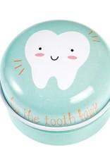 Rex London Blue tooth fairy bin