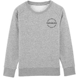 Futur Sweater 'Love Mariaburg' kids