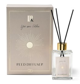 Me & Mats Reed diffusor 100 ml. - You're golden