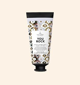 The Gift Label Hand lotion tube - You rock