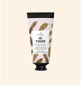 The Gift Label Hand lotion tube - Hi tiger