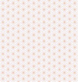 Paperproducts Design Napkin 25x25 cm 'Ginza rosé' 20 pcs