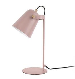 Leimotiv Table lamp Steady matt pink