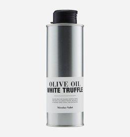 Nicholas Vahe Virgin olive oil - white truffle