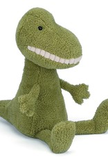 Jellycat Toothy t-rex large 36 cm