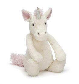 Jellycat Bashful unicorn medium 31 cm